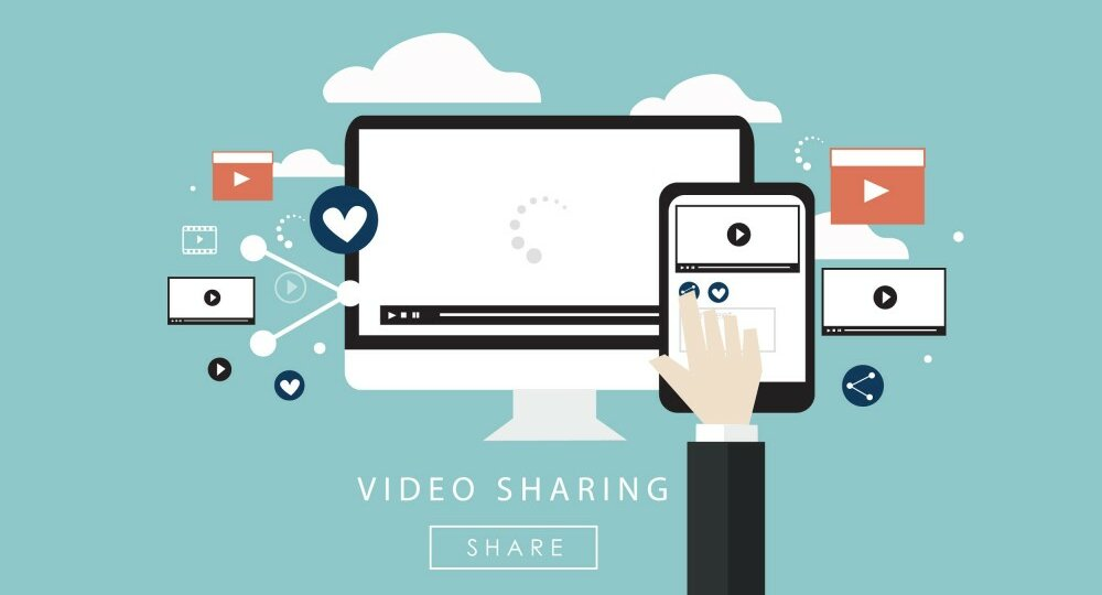 Video-sharing