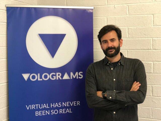 vologram-feature (Demo)