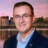 Cathal Limerick