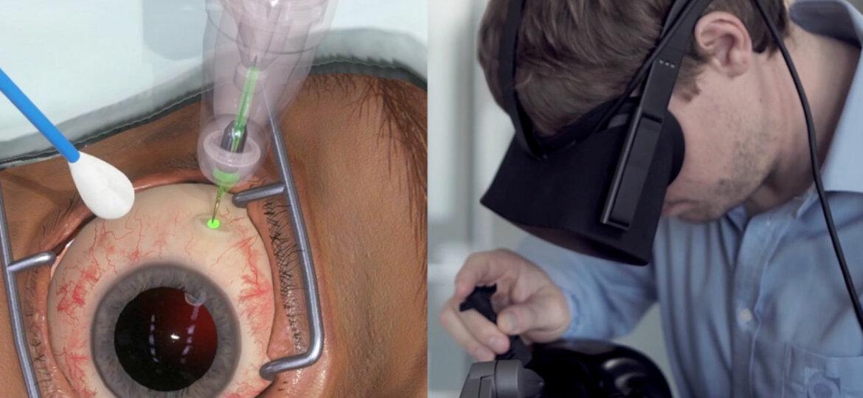 Virtual Reality Training - Medical